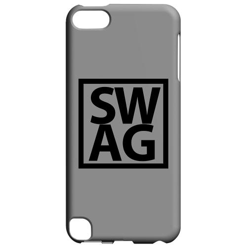 Geeks Designer Line (GDL) Slim Hard Case for Apple iPod Touch 5 - Swag Box