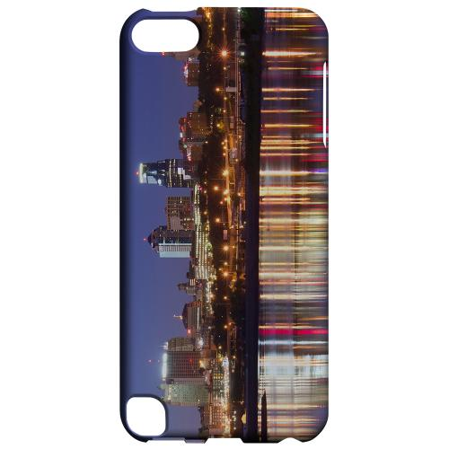 Geeks Designer Line (GDL) Slim Hard Case for Apple iPod Touch 5 - Kansas City
