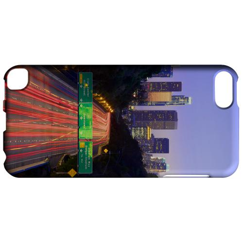 Geeks Designer Line (GDL) Slim Hard Case for Apple iPod Touch 5 - Los Angeles