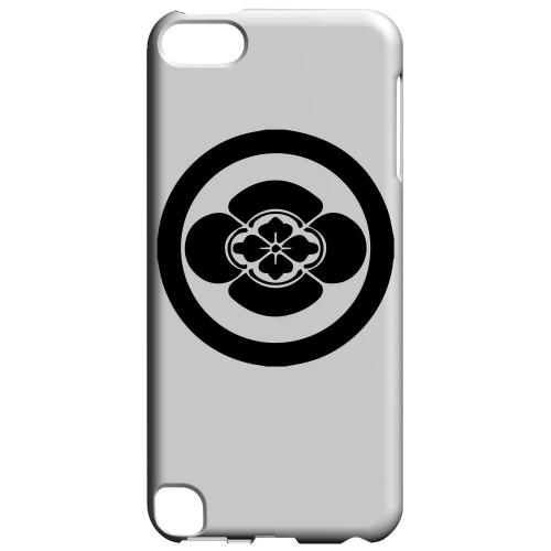 Geeks Designer Line (GDL) Slim Hard Case for Apple iPod Touch 5 - Boke Kamon