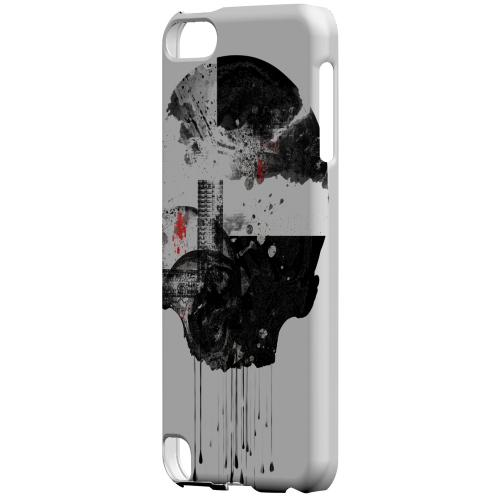 Geeks Designer Line (GDL) Slim Hard Case for Apple iPod Touch 5 - Skyfall