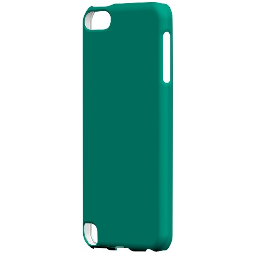 Geeks Designer Line (GDL) Slim Hard Case for Apple iPod Touch 5 - S13 Pantone Emerald