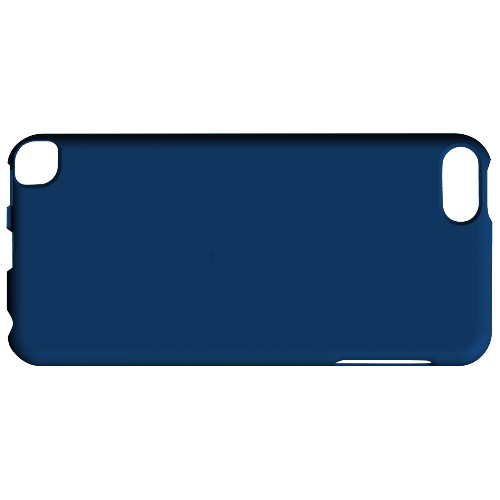 Geeks Designer Line (GDL) Slim Hard Case for Apple iPod Touch 5 - S13 Pantone Monaco Blue