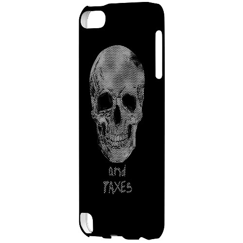 Geeks Designer Line (GDL) Slim Hard Case for Apple iPod Touch 5 - Guarantees in Life