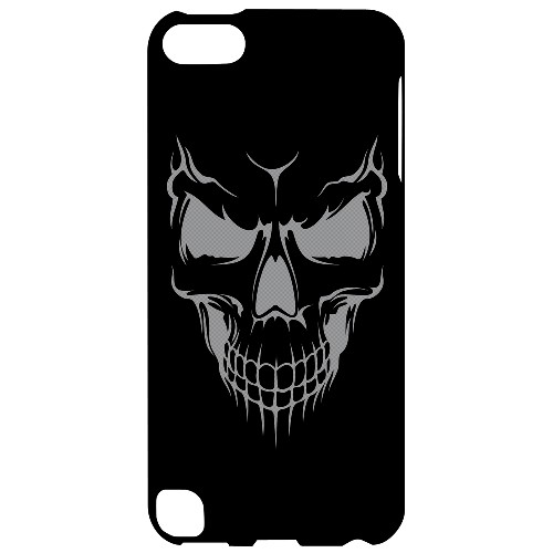 Geeks Designer Line (GDL) Slim Hard Case for Apple iPod Touch 5 - Evil Dead Mesh on Black