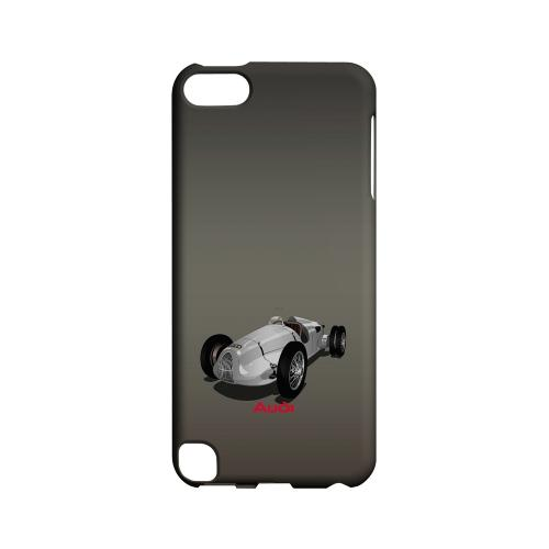 Classic Audi Race Car - Geeks Designer Line Auto Series Hard Case for Apple iPod Touch 5