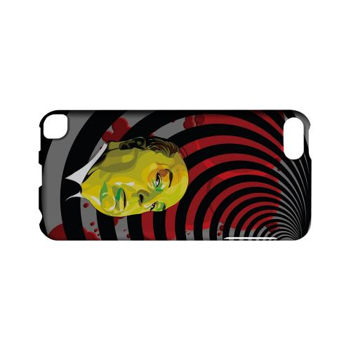 Hitchcock Vertigo - Geeks Designer Line Revolutionary Series Hard Case for Apple iPod Touch 5