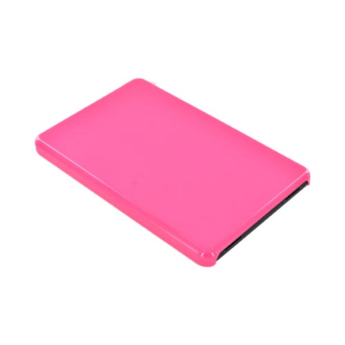Amazon Kindle Fire Hard Back Cover Case - Hot Pink