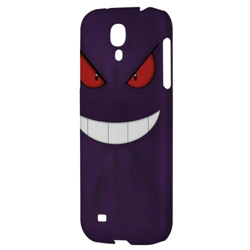 Evil Garp - Geeks Designer Line Toon Series Hard Back Case for Samsung Galaxy S4