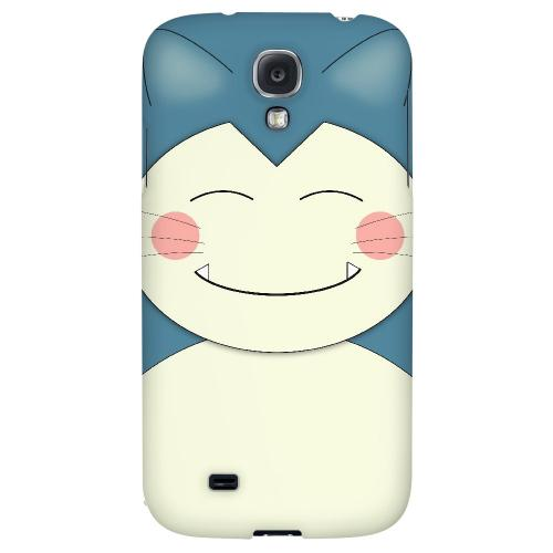 Sleepycat - Geeks Designer Line Toon Series Hard Back Case for Samsung Galaxy S4