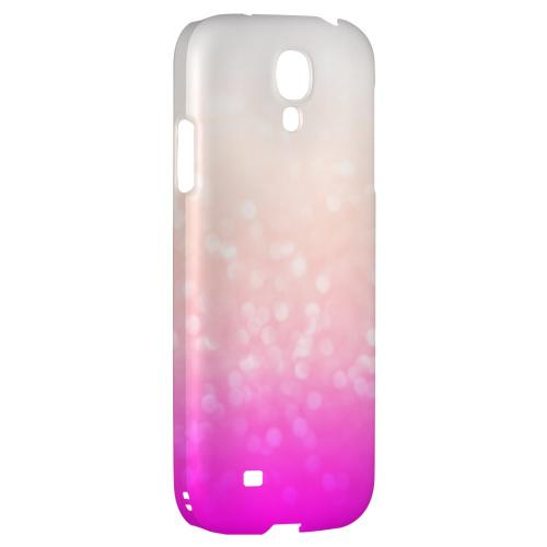 Deep Blush - Geeks Designer Line Ombre Series Hard Back Case for Samsung Galaxy S4