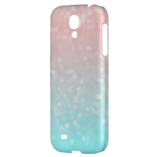 Light Whimsy - Geeks Designer Line Ombre Series Hard Back Case for Samsung Galaxy S4