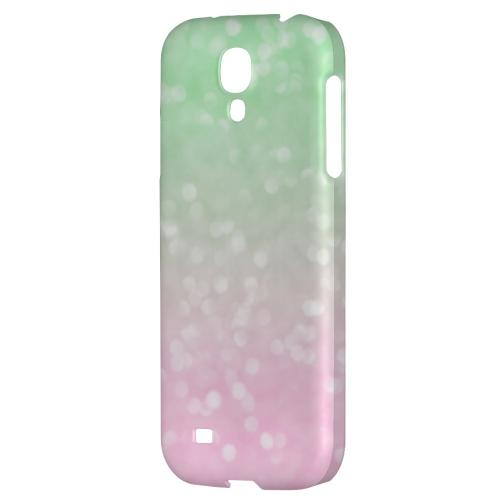Pastel Stop 'n Go - Geeks Designer Line Ombre Series Hard Back Case for Samsung Galaxy S4