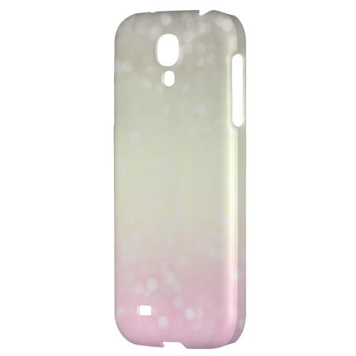 Neapolitan - Geeks Designer Line Ombre Series Hard Back Case for Samsung Galaxy S4