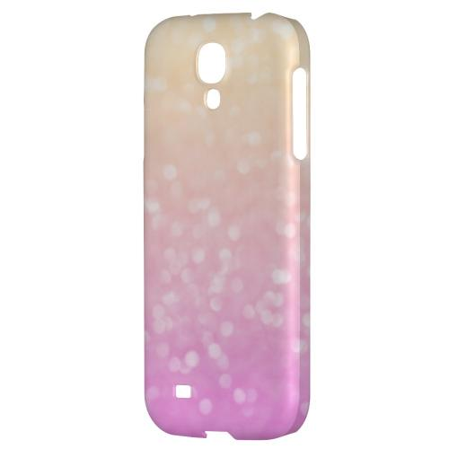 Sorbet - Geeks Designer Line Ombre Series Hard Back Case for Samsung Galaxy S4