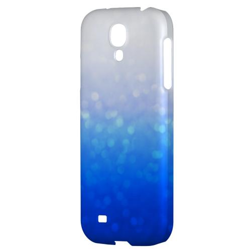 Into the Deep - Geeks Designer Line Ombre Series Hard Back Case for Samsung Galaxy S4