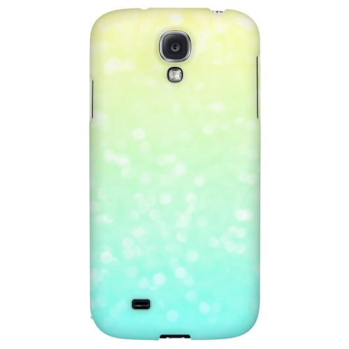 Mythical Mental - Geeks Designer Line Ombre Series Hard Back Case for Samsung Galaxy S4