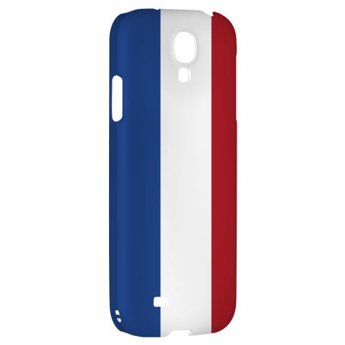 Netherlands - Geeks Designer Line Flag Series Hard Back Case for Samsung Galaxy S4