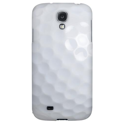 Golf Ball - Geeks Designer Line Sports Series Hard Back Case for Samsung Galaxy S4