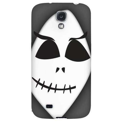 Grinning Grim Reaper - Geeks Designer Line Monster Mash Series Hard Back Case for Samsung Galaxy S4