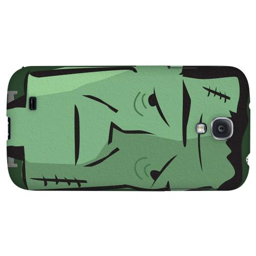 Lonely Frankenstein - Geeks Designer Line Monster Mash Series Hard Back Case for Samsung Galaxy S4