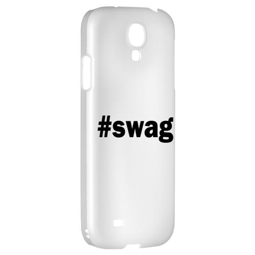 #Swag - Geeks Designer Line Swag Series Hard Back Case for Samsung Galaxy S4