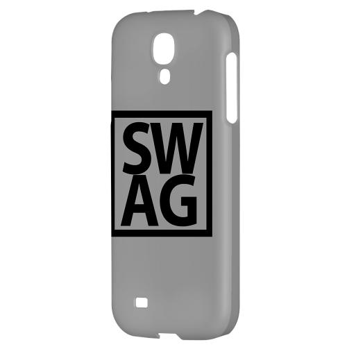 Swag Box - Geeks Designer Line Swag Series Hard Back Case for Samsung Galaxy S4