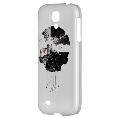 Skyfall - Geeks Designer Line Apocalyptic Series Hard Back Case for Samsung Galaxy S4
