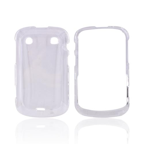 Blackberry Bold 9900, 9930 Hard Case - Clear