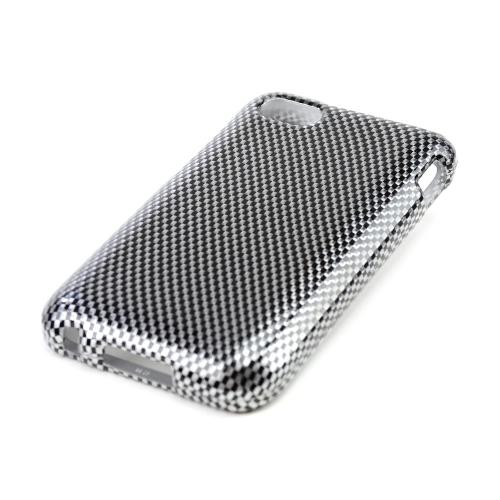 Carbon Fiber Design Hard Case for Blackberry Q5