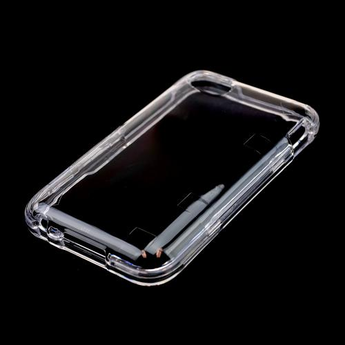 Clear Hard Case for Blackberry Q5