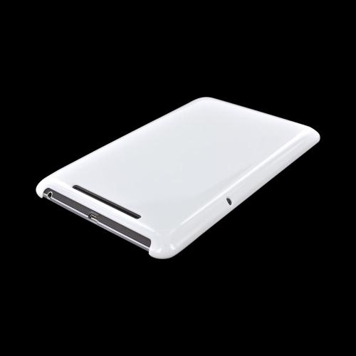 Google Nexus 7 Hard Back Case - White