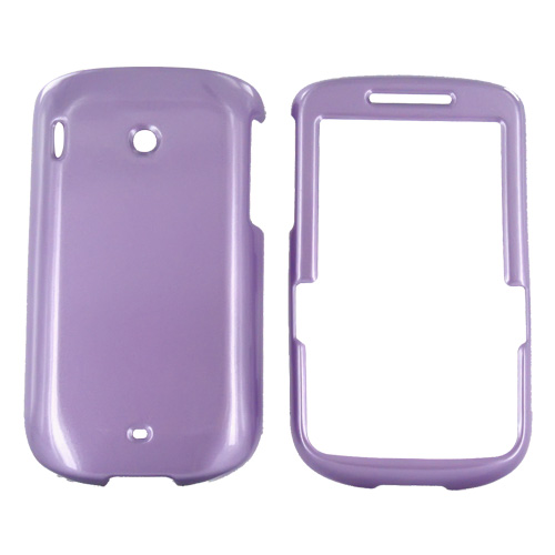 HTC Ozone XV6175 Hard Case - Light Purple