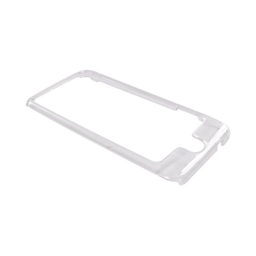 Luxmo T-Mobile G2 Hard Case - Transparent Clear