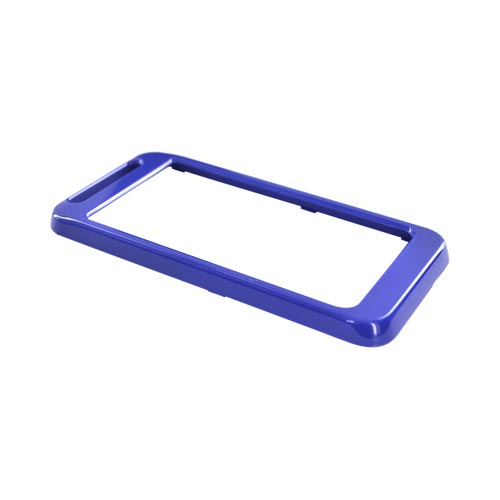 HTC EVO Shift 4G Hard Case - Blue