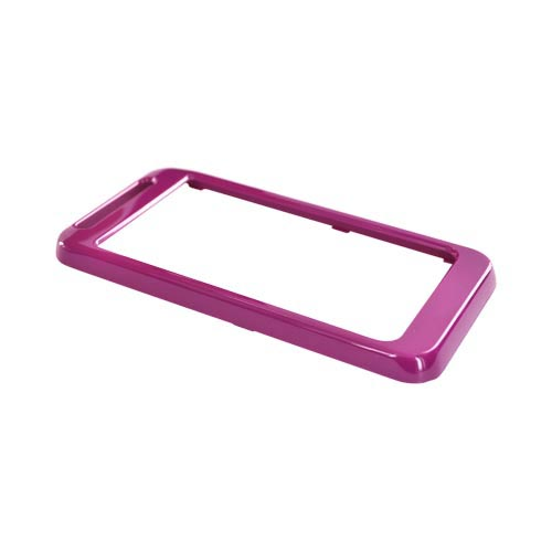 HTC EVO Shift 4G Hard Case - Purple