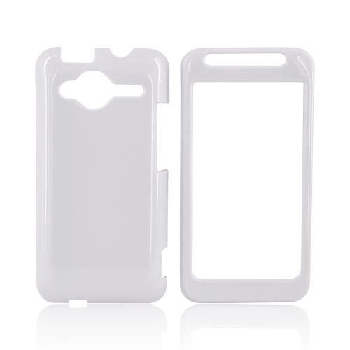 HTC EVO Shift 4G Hard Case - Solid White