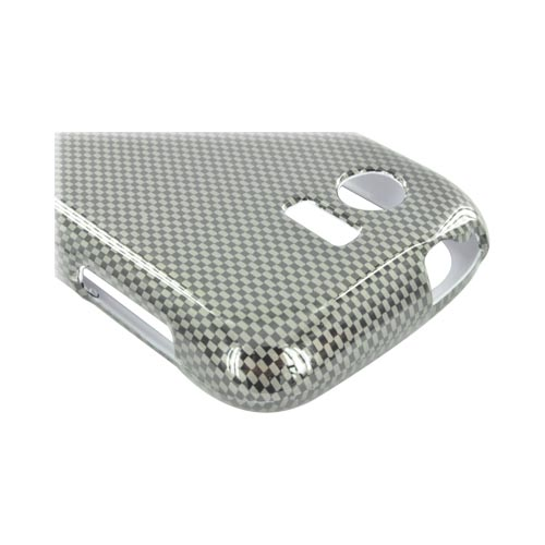 Huawei Pinnacle M635 Hard Case - Carbon Fiber