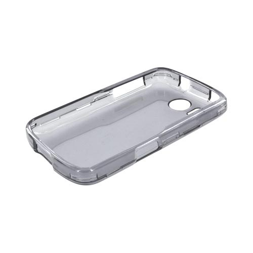 Sprint Express Hard Case - Transparent Smoke