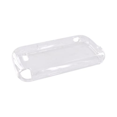 Huawei M735 Hard Case - Transparent Clear