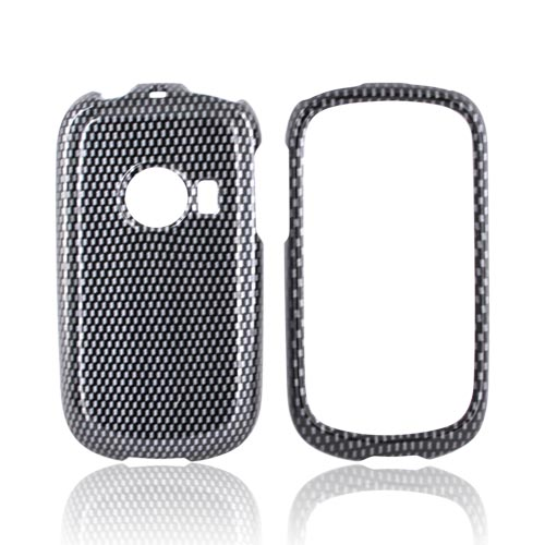Huawei M835 Hard Case - Carbon Fiber