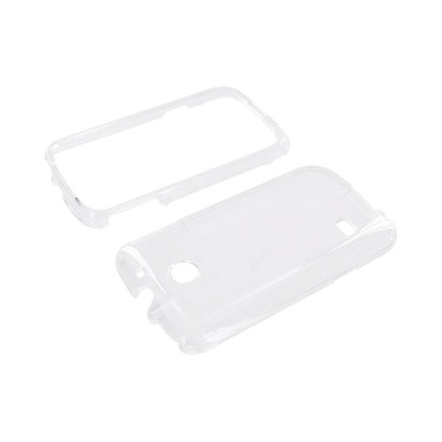 Huawei Ascend 2 M865 Hard Case - Clear