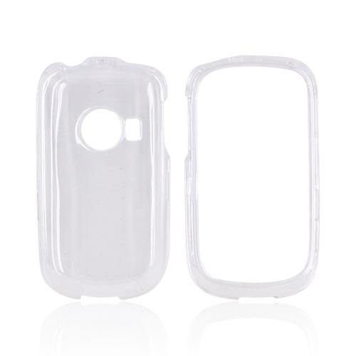 Huawei M835 Hard Case - Clear