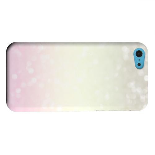 Geeks Designer Line (GDL) Apple iPhone 5C Matte Hard Back Cover - Neapolitan