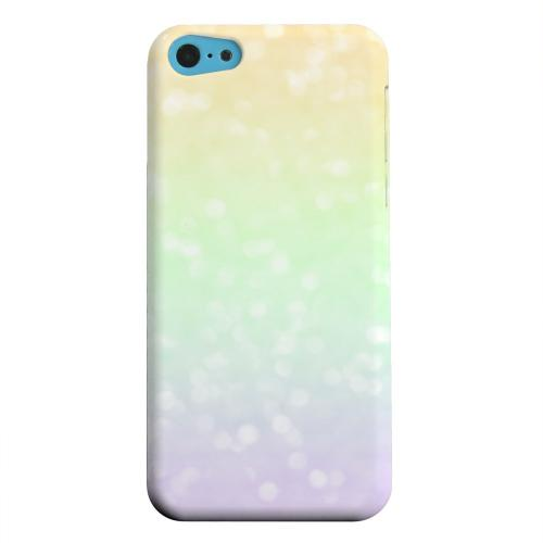 Geeks Designer Line (GDL) Apple iPhone 5C Matte Hard Back Cover - Flavor Ade