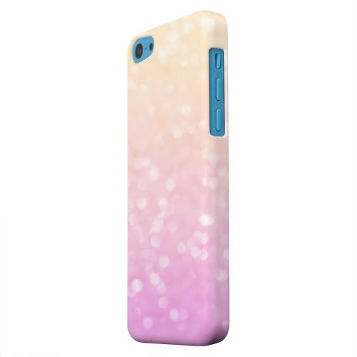Geeks Designer Line (GDL) Apple iPhone 5C Matte Hard Back Cover - Sorbet