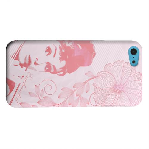 Geeks Designer Line (GDL) Apple iPhone 5C Matte Hard Back Cover - Enchanted