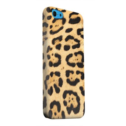 Geeks Designer Line (GDL) Apple iPhone 5C Matte Hard Back Cover - Jaguar
