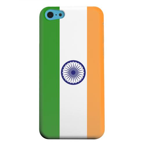 Geeks Designer Line (GDL) Apple iPhone 5C Matte Hard Back Cover - India