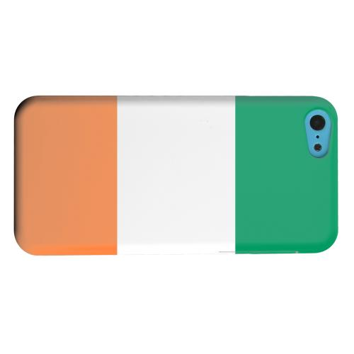 Geeks Designer Line (GDL) Apple iPhone 5C Matte Hard Back Cover - Ireland